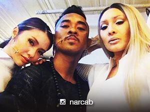 Nar Cabico, inamin na nahirapan siyang kumanta ng rap sa musical