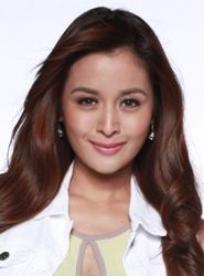 Kris Bernal: 50 Shades of Sexy | GMANetwork.com - Artist Center - Photo Galleries - kris_bernal_secondary_1426587433
