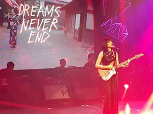 LOOK: Glaiza de Castro's 'Dreams Never End'   GMANetwork.com ...