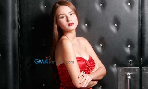 She is one of the sexiest Kapuso stars.