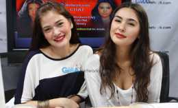 Live Chat: Gwen Zamora and Bella Padilla