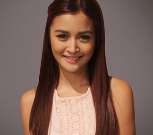 <b>Kris Bernal</b>, ready for mature roles; tries a new hobby which she describes, <b>...</b> - kris_bernal__ready_for_mature_roles__tries_a_new_hobby_which_she_describes___nakaka-dalaga__nakaka-sexy__1394624011