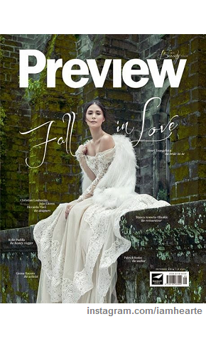 LOOK: 10 Most Talked About Magazine Covers of 2014 | Showbiz