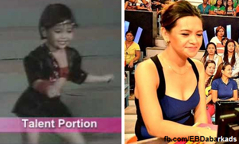 LOOK: 10 Pinoy child stars, then and now | Showbiz | GMA