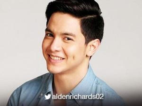 Alden Richards Finds Time For Himself In Japan