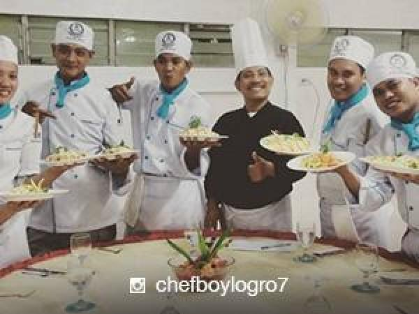 Chef Logro S Institute Of Culinary Kitchen Services Inc