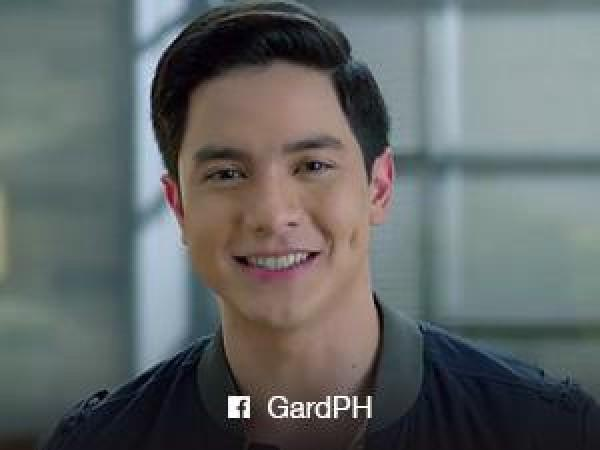 Watch Alden Richards 39 S New Shampoo Commercial