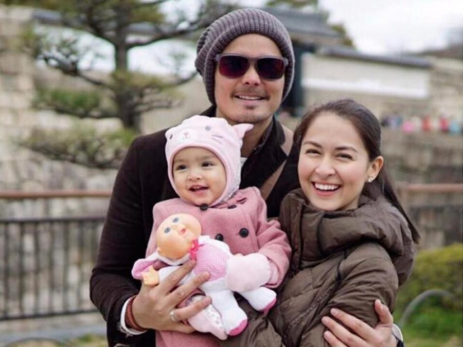 look celebs and  izens are gushing over baby zia s