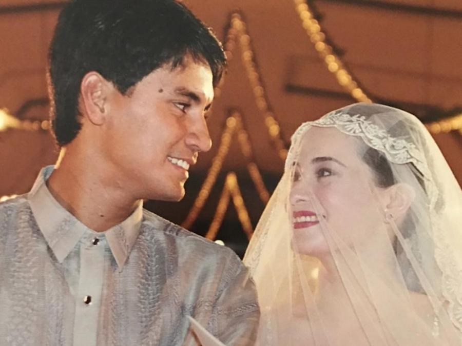 MUST READ Lucy Torres Wedding Anniversary Message To Richard Gomez Will Make You Believe In
