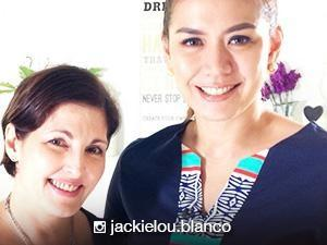 4 things we didn't know about Jackie Lou Blanco sa 'Tunay na Buhay'