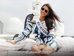 WATCH: Miss Universe candidates, nag-enjoy sa multi-million dollar yacht papuntang Batangas