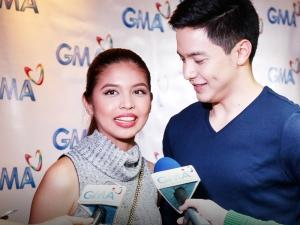 Alden Richards finds 'safe zone' with Maine Mendoza