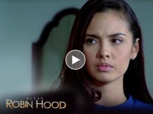 WATCH: What you've missed from 'Alyas Robin Hood's episode on January 18