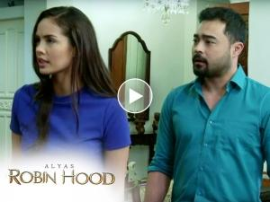 WATCH: What you've missed from 'Alyas Robin Hood's episode on January 19