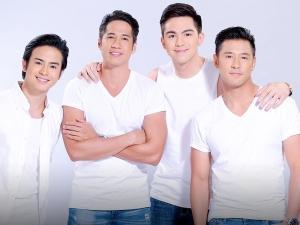 International fans, uuwi ng Pilipinas mapanood lang ang 'OH BOY!' concert