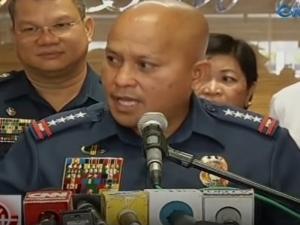 WATCH: Showbiz personalities, uunahin sa Oplan Tokhang ng PNP