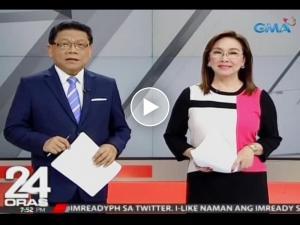 WATCH: Pito sa top 10 programs sa Pilipinas, mula sa Kapuso network