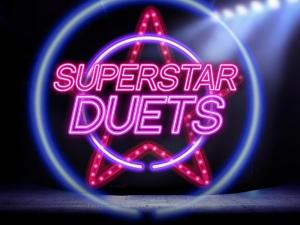 Superstar Duets premieres this September 3