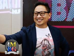 WATCH: Michael V, ginaya si President Duterte sa 'Bubble Gang'
