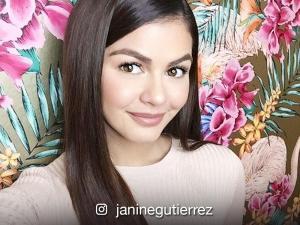 Janine Gutierrez, handa na ba ulit magkaroon ng love life?