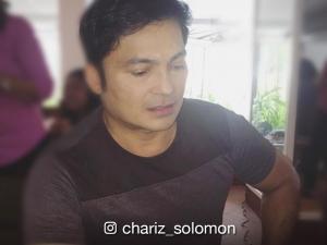 'Pepito Manaloto' ladies kinilig nang makasama si Boss Yummy