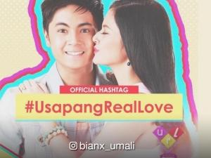 'Usapang Real Love' pilot episode trends on Twitter