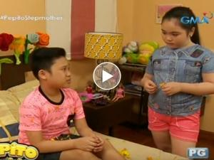 WATCH: Best moments na-miss n'yo sa 'Pepito Manaloto' episode on November 26