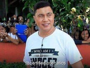 Netizens praise Jose Manalo for turning an embarassing accident into a hilarious one on live TV