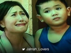 Chariz Solomon's emotional performance in 'Pepito Manaloto' send Twitterverse crying