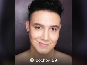 LOOK: Paolo Ballesteros transforms to 'How to Get Away with Murder' actress Viola Davis