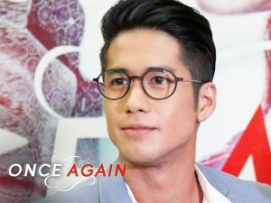 Aljur Abrenica, nagpapasalamat sa mga taga-suporta ng 'Once Again'