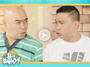 WATCH:  Lambing pa more with Lav & Vio this Jan 22 sa 'Hay,Bahay!'