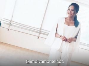 Diva Montelaba is