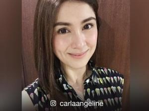 READ: Carla Abellana naging emosyonal sa season ender ng 'Ismol Family'