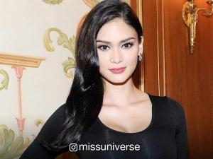 WATCH: Miss Universe Pia Wurtzbach receives birthday greetings from pageant sisters