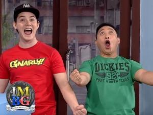 WATCH: Maadik kayo sa kakatawa sa 'Bubble Gang' this August 6!
