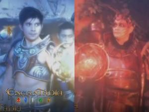 WATCH: What you've missed from 'Encantadia's episode on October 20