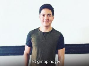 Alden Richards, naghahanda na para sa pagho-host Asian Television Awards