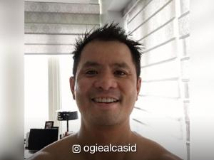 Ogie Alcasid's 20-year-old Pokemon toy collection