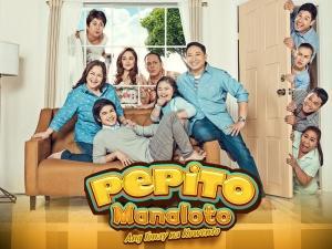 'Pepito Manaloto'  stars proud sa bagong pagkilala na natanggap ng show sa 2016 US International Film and Video festival