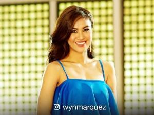 Wyn Marquez expresses support for PH Miss Universe bet Maxine Medina