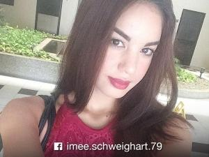 LOOK: Imelda Schweighart shares Facebook chat with Leo Almodal on controversial Miss Earth gown