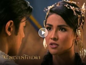 WATCH: Ang hiling ni Hagorn kay Arde sa 'Encantadia'