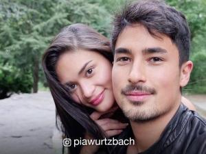 Are Pia Wurtzbach and Marlon Stockinger dating?