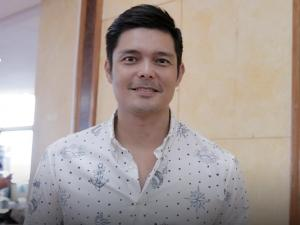 Dingdong Dantes does his own stunts in upcoming series 'Alyas Robin Hood'