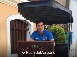 Edu Manzano to Lovi Poe: