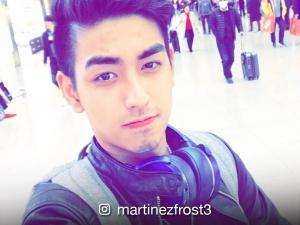 WATCH: Michael Martinez, itinangging photoshopped ang litrato niyang nag-viral