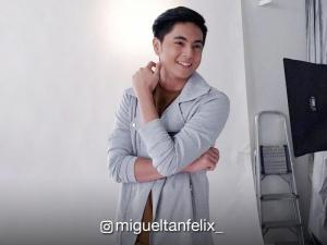 WATCH: Miguel Tanfelix's take on #JumpShotChallenge