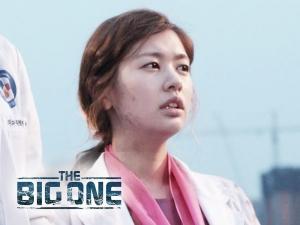 Daphne Jung, ang numero unong katuwang sa 'The Big One'