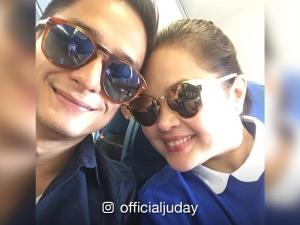 LOOK: Check out the new home of Ryan Agoncillo & Judy Ann Santos